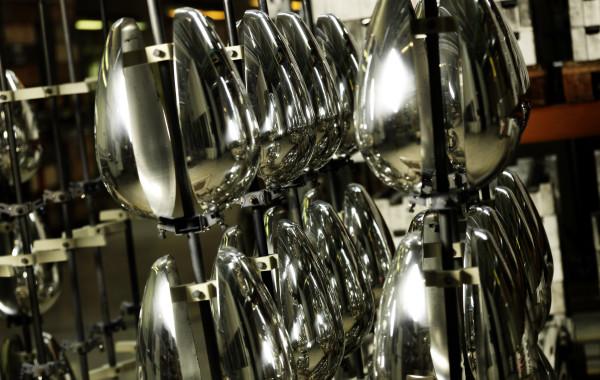 BeoLab 11 (aluminium)