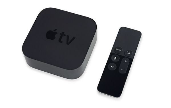 Apple TV 4 K