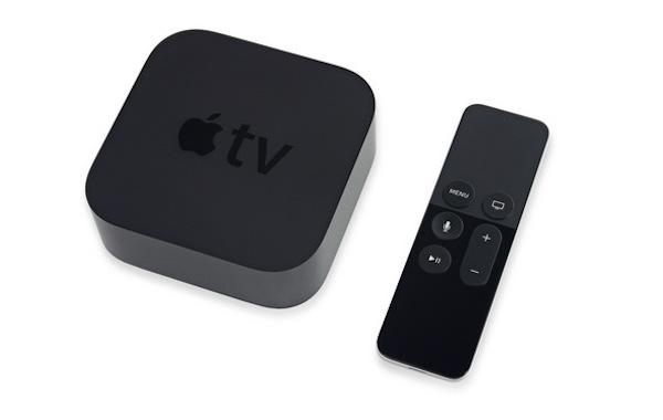 Apple TV 4 K