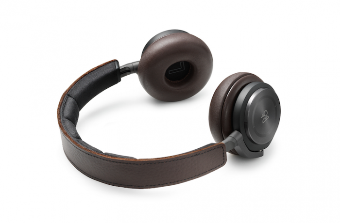 BeoPlay H8 i Hazel Grey