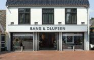 6 Jarig bestaan van Bang & Olufsen Rozestraten