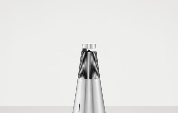 BeoSound 2 2nd. generation GVA Aluminium