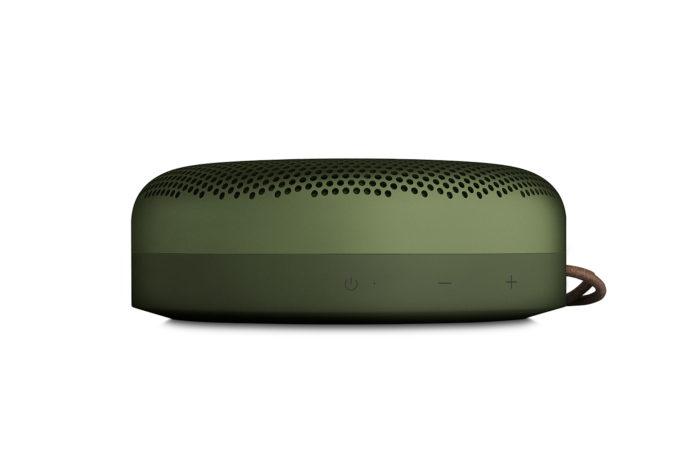 BeoPlay A1 Groen