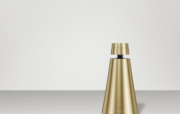 BeoSound 1 Brass Tone