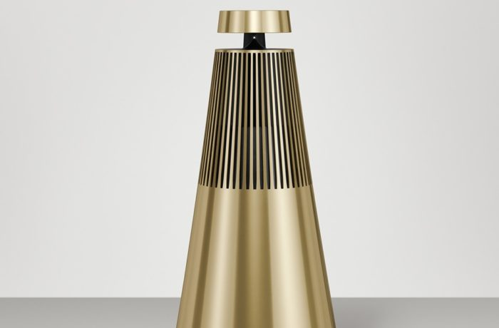 BeoSound 2 Brass Tone