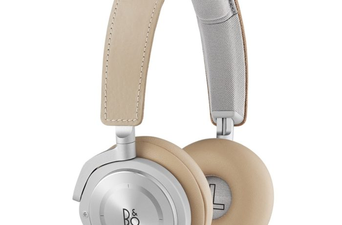 BeoPlay H8 i Argilla Bright