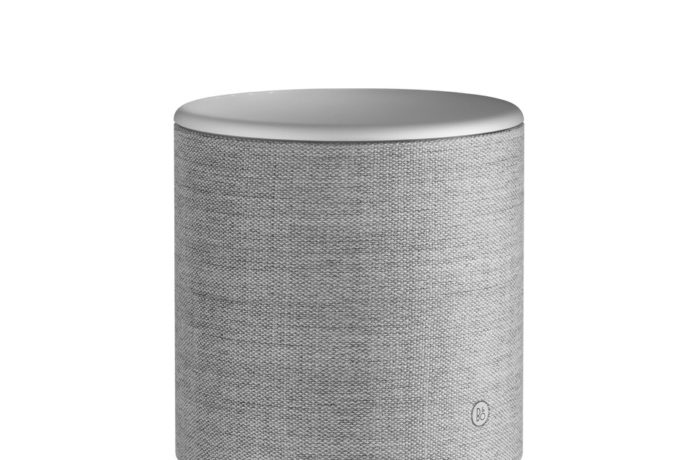 BeoPlay M5 Zilver