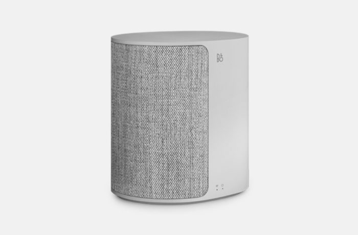 BeoPlay M3 Zilver